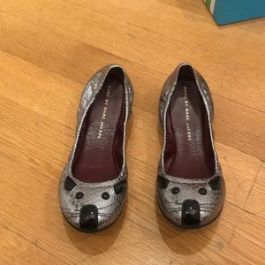 Marc by Marc Jacobs flat US7 NEW